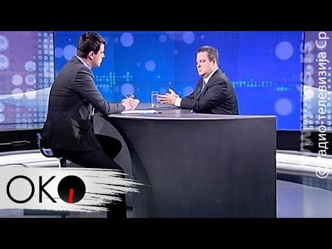 Oko: Intervju: Ivica Dačić