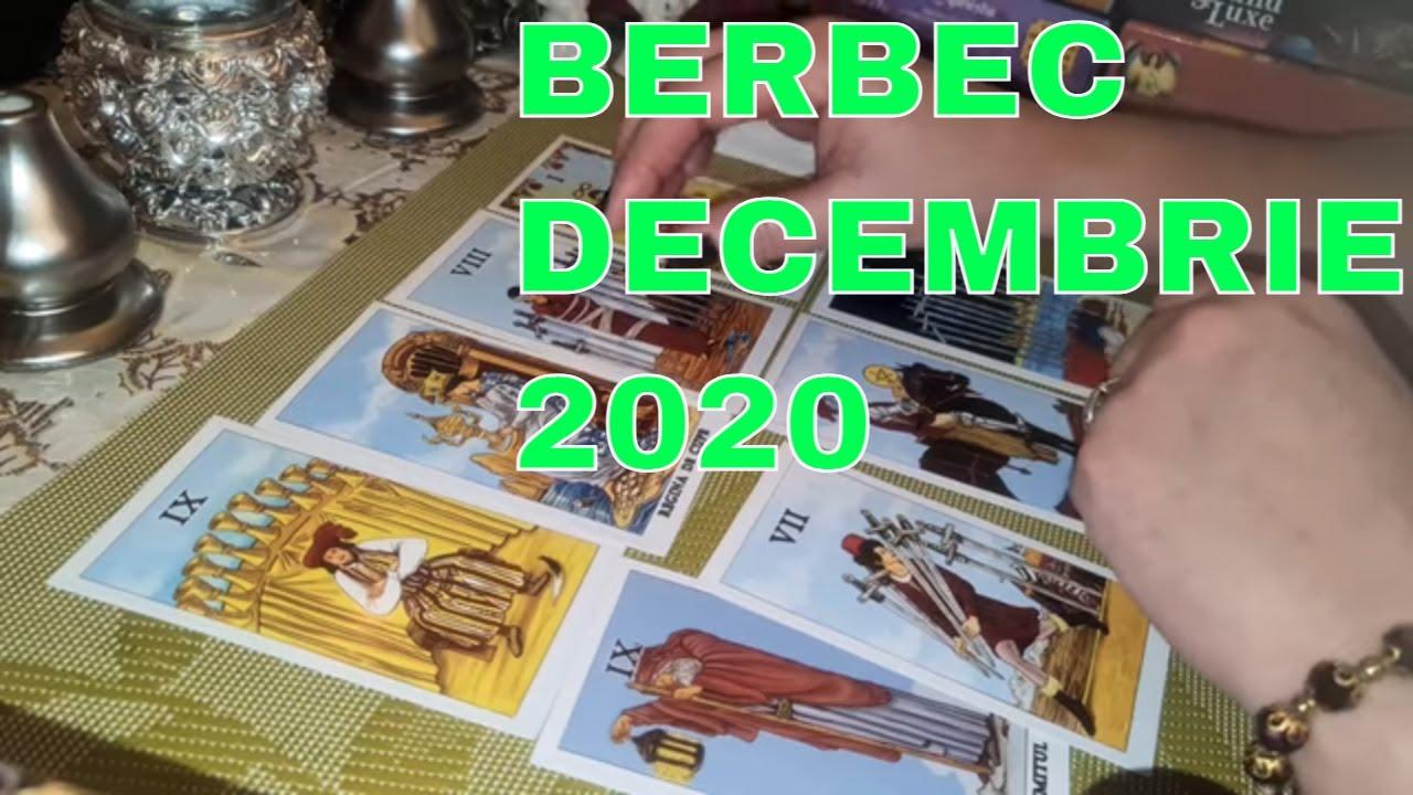 ♈ Zodia BERBEC / DECEMBRIE - 2020 / Previziuni ♈