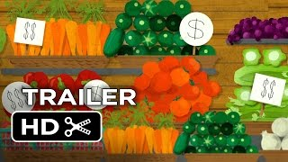Food Chains Official Trailer (2014) - Documentary HD