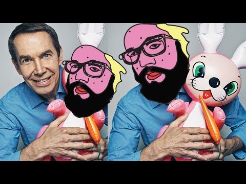 LIFE - Week 47 | Jeff Koons & the Baby Oracle