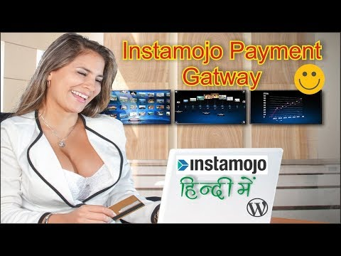 instamojo payment gateway integration in hindi||Instamojo Payment Gateway Tutorial PHP ||