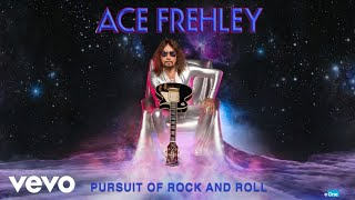 ACE FREHLEY I WANNA GO BACK (BEGINNING OF SONG IS TERRIBLE) (REST OF SONG IS OK)