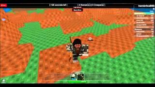 herobrine893's ROBLOX video