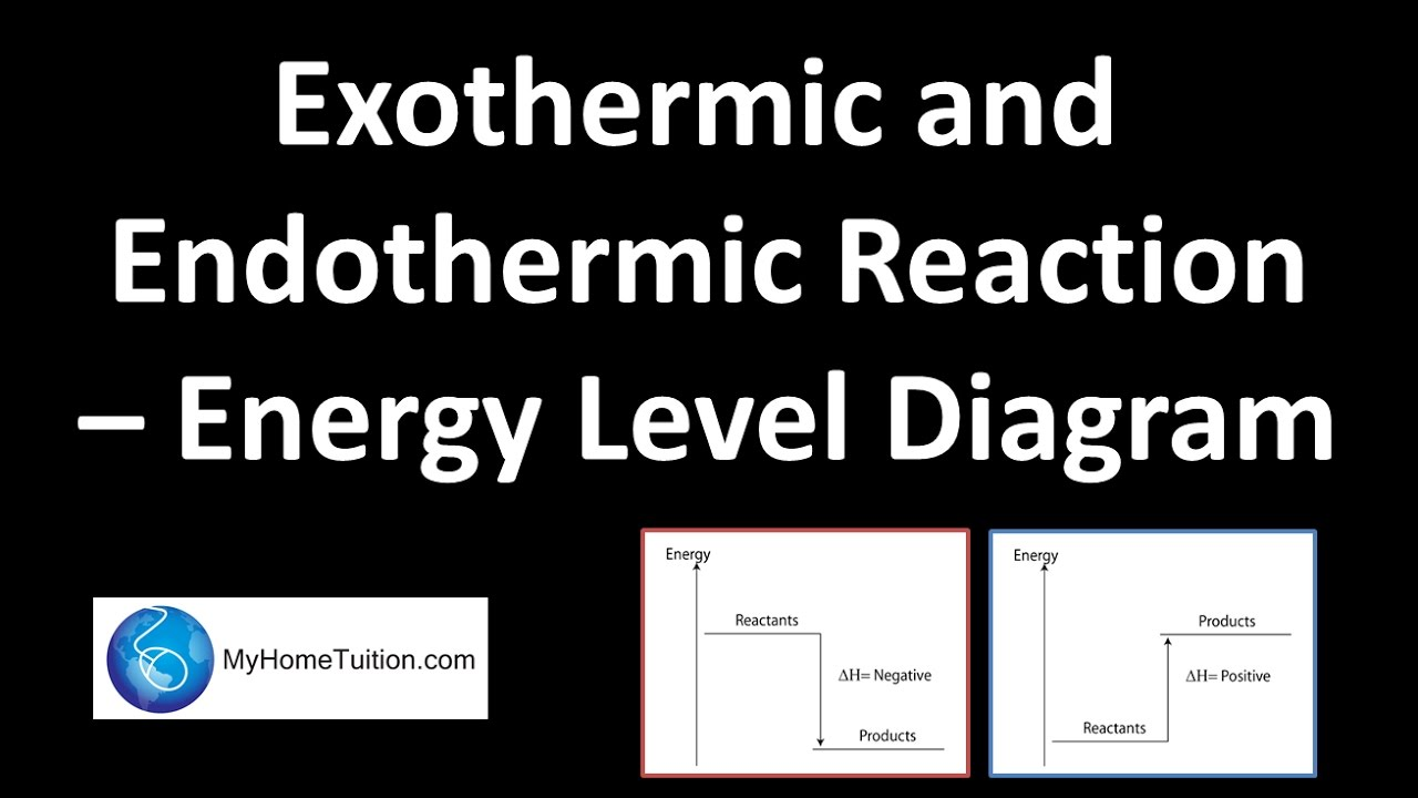 an analysis on exothermic and endothermic reactions The students measure the temperature changes in four reactions, and classify the reactions as exothermic or endothermic the experiments can also be used to revise different types of chemical reaction and, with some classes, chemical formulae and equations .