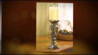Candle Holders for Your Home