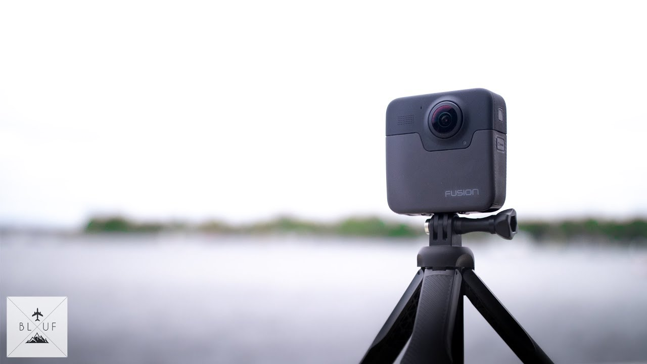 A GoPro Hero 7 Hyper Smooth Alternative
