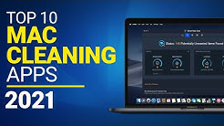 Best Free Mac Cleaner Apps To Speedup Mac | Optimize & Clean Mac