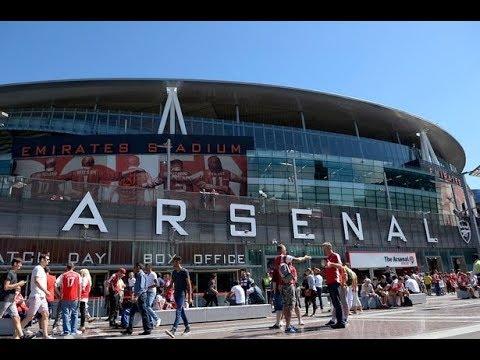 Emirates Cup Final Maçı 2017 Arsenal Şampiyon