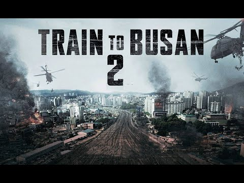 TRAIN TO BUSAN 2  SINOPSIS 2021