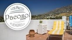 Myynnissä loma-asunto Espanjan Aurinkorannikolla