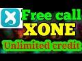 XONE free call free me call kaise kare app is video ko last tak dekhe
