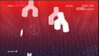 Space Invaders Infinity Gene - Demo Gameplay Video