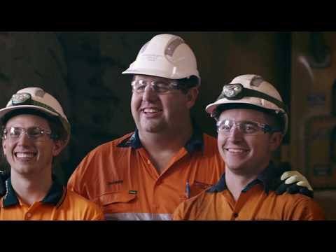 Glencore Australia Coal 2020 Apprenticeships Program - Darren Meyer