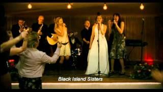 Järnets Änglar - Black Island Sisters