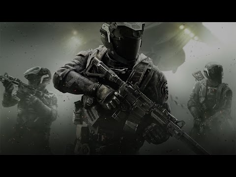 Call of Duty XP Global Briefing Live Stream - IGN Live