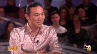 L'intervista all'attore italo-cinese Yang Shi thumbnail