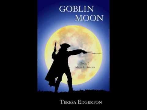 """""""Goblin Moon"""" Book trailer"""