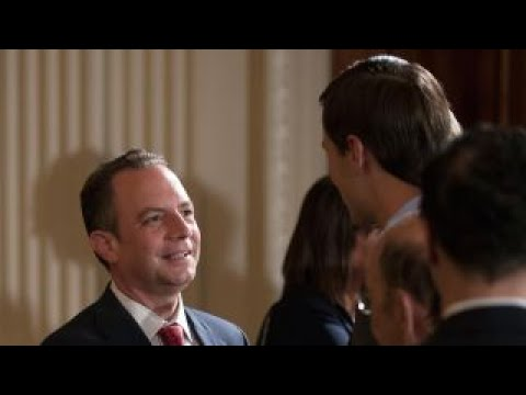 Are Reince Priebus' days numbered?