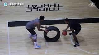|MARCUS HODGES高階特訓 第一季:第七日輪胎訓練 讓控球變得有趣|