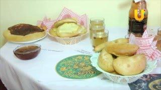 Блюда удмуртской кухни оценили учащиеся школ города
