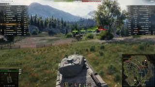 World of Tanks Stream: Progetto Grind