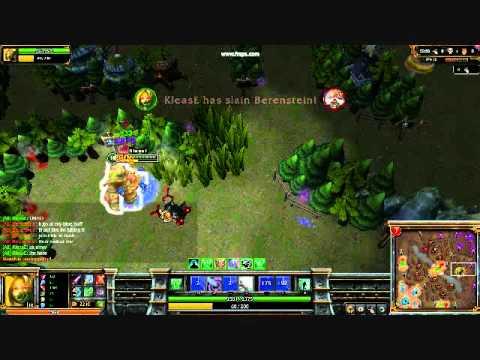 Akali Combo: League of Legends
