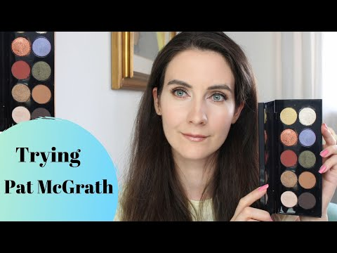Pat McGrath Mothership VI Midnight Sun | Review | Angela van Rose thumbnail