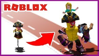 ROBLOX INDONESiA |  Be the FASTEST REPLY and Runner SEGEDE GABAN 😂