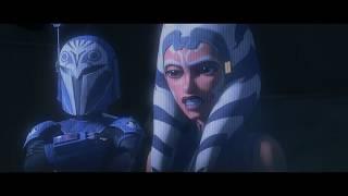 Inside the Final Duel: Maul vs. Ahsoka | Star Wars: The Clone Wars