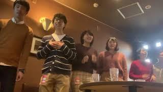 イオグリ 楽しく歌いました^ ^