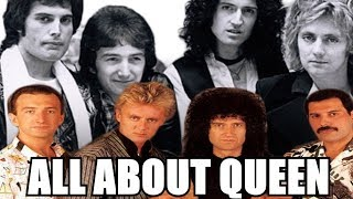A GUIDE TO QUEEN!