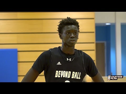Top-5 8th Grader In The Country Omaha Biliew Highlights From The Panther Shootout!