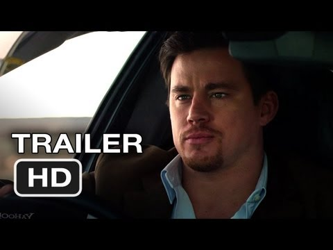 10 Years Official Trailer #1 (2012) Channing Tatum, Rosario Dawson Movie HD