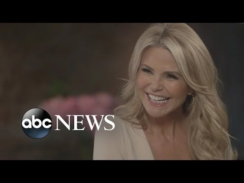 Christie Brinkley Shares Personal Secrets on 'People's List'
