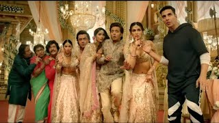 HOUSEFULL 4 FULL MOVIE COMEDY SCENE | #housefull4 #akshaykumar #comedyscene