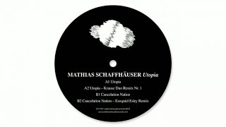 Mathias Schaffhäuser - Utopia (Krause Duo Remix 1)