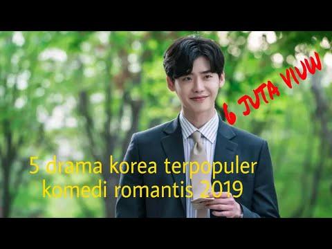 drama-korea-populer-komedi-romantis-2019
