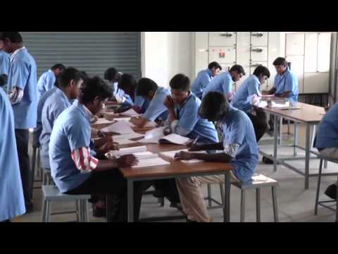 ADITHYA INSTITUTE OF TECHNOLOGY [PROFFESSIONAL VIDEO]
