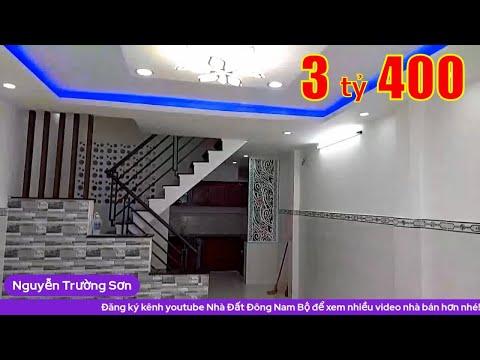 Livestream bán nhà quận Bình Tân, gần chợ Lê Văn Quới. Nhà 1 lầu 4x10m