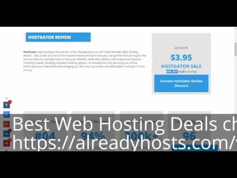 cheapest host gator coupons