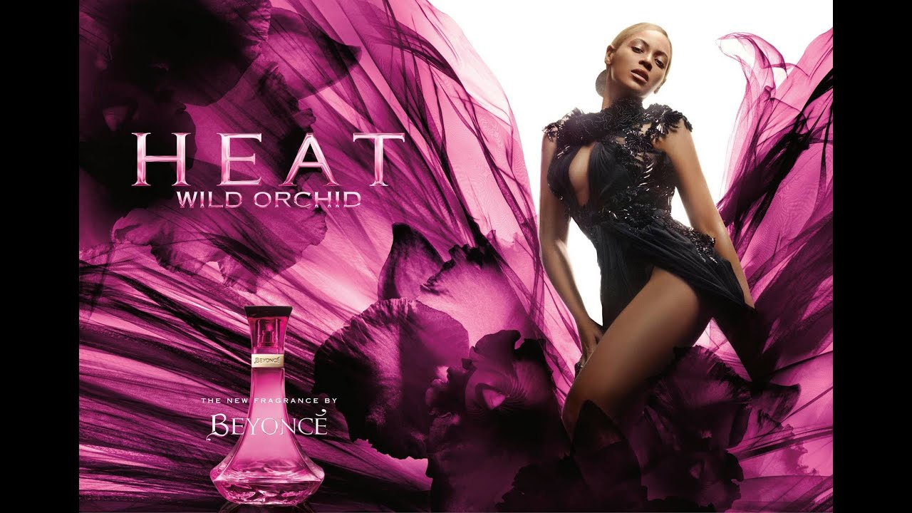 Beyonce knowles heat perfume commercial super sexy edit - 3 4