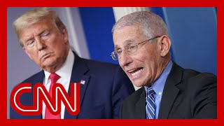 Download See what Fauci thinks about Trump's plan to re-open country Mp3 and Videos