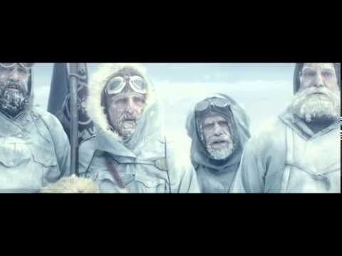 GEICO South Pole