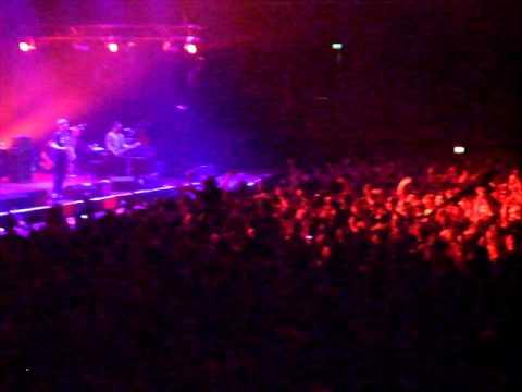 Beatsteaks 25.03.2011 Konzert Arena Leipzig - Hello Joe