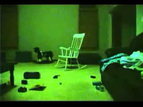 Der horro stuhl
