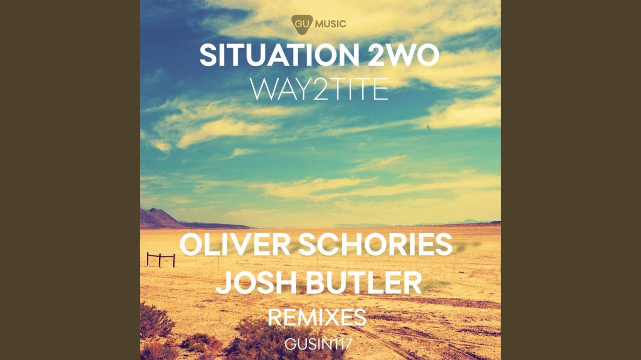 Download Way2tite (Josh Butler Remix)