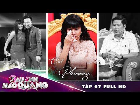 Sau Ánh Hào Quang | Tập 7 FULL | Cát Phượng: Cái sai khi ly dị Thái Hòa là đúng (13/11/2017)