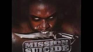 Mission Suicide - Naitre pour Mourir