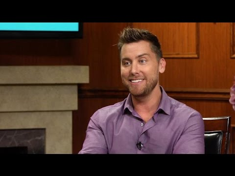 If You Only Knew: Lance Bass | Larry King Now | Ora.TV