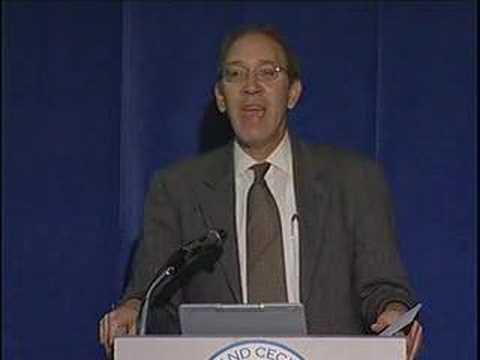 George J. Borjas: Costs of Immigration - Economics Roundtable